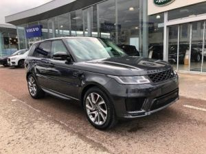 Land Rover Range Rover Sport 2.0 P400e 404ch Autobiography Dynamic Mark VII Occasion