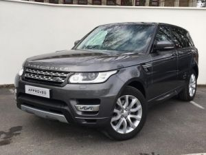 Land Rover Range Rover Sport 2.0 SD4 240ch HSE Mark V Occasion