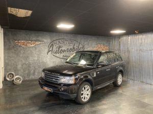 Land Rover Range Rover Sport 2,7 TDV6 190 CH SE BVA  Occasion
