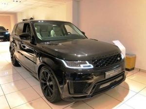 Land Rover Range Rover SPORT 2 II 3.0 SDV6 HSE DYNAMIC AUTO Occasion