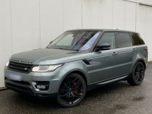 Land Rover Range Rover Sport 3.0 D 306 HSE Dynamic Occasion