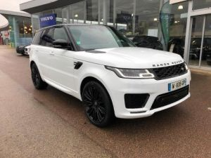 Land Rover Range Rover Sport 3.0 SDV6 249ch HSE Dynamic Mark VII Occasion