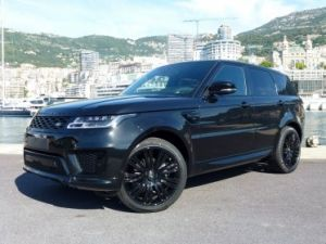 Land Rover Range Rover Sport 3.0 SDV6 306 AUTOBIOGRAPHY DYNAMIC Occasion