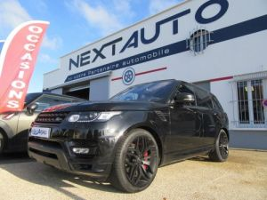 Land Rover Range Rover Sport 3.0 SDV6 306 AUTOBIOGRAPHY DYNAMIC MARK IV Occasion