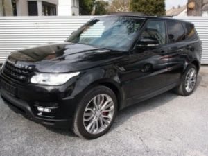 Land Rover Range Rover Sport 3.0 SDV6 306 HSE Dyna Occasion