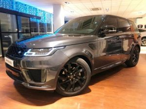 Land Rover Range Rover Sport 3.0 SDV6 306ch Autobiography Dynamic Mark VI Occasion