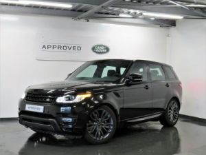 Land Rover Range Rover Sport 3.0 SDV6 306ch HSE Dynamic Mark V Occasion