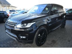 Land Rover Range Rover Sport 3.0 TDV6 258ch HSE Occasion