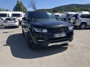 Land Rover Range Rover Sport 3.0 TDV6 258CH HSE DYNAMIC MARK V Occasion