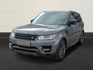Land Rover Range Rover Sport 3.0 V6 340 HSE Dyn Occasion