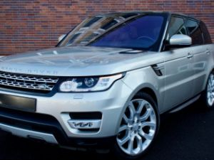 Land Rover Range Rover Sport 3.0 V6 340ch HSE Occasion