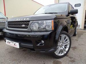 Land Rover Range Rover Sport 3.0L TDV6 HSE BVA / 1ere Main Carnet + Toutes les factures  Occasion