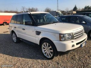 Land Rover Range Rover sport 3.6 hse