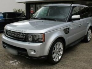 Land Rover Range Rover Sport 5.0 V8 Supercharged Occasion