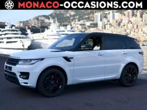 Land Rover Range Rover Sport 5.0 V8 Supercharged 510 Autobiography Dynamic Mark IV Occasion