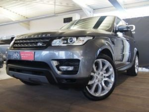 Land Rover Range Rover Sport hse Occasion