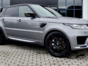 Land Rover Range Rover Sport HSE DYNAMIC Leasing