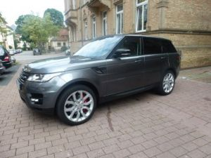 Land Rover Range Rover Sport HSE Dynamic Vendu