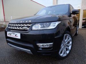 Land Rover Range Rover Sport HSE SDV6 /Jtes 22 Système son Meridian PDC + Camera Bi Xénon  Occasion