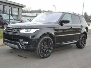 Land Rover Range Rover Sport II 2.0 SD4 240ch S Occasion