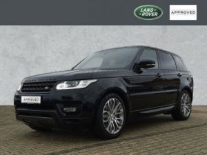 Land Rover Range Rover Sport II 3.0 SDV6 306ch HSE Occasion