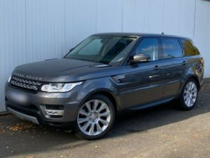 Land Rover Range Rover Sport II 3.0 TDV6 258 HSE Occasion