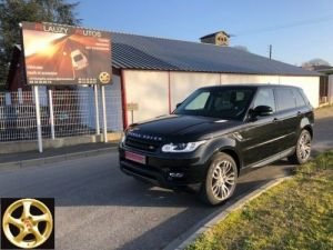 Land Rover Range Rover Sport II 3.0 TDV6 258CH HSE MARK V Occasion