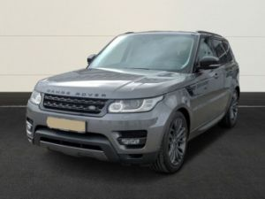Land Rover Range Rover Sport II 4.4 SDV8 340ch HSE Occasion