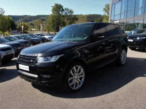 Land Rover Range Rover Sport II 5.0 V8 SUPERCHARGED HSE DYNAMIC AUTOx PAS DE MALUSx Occasion