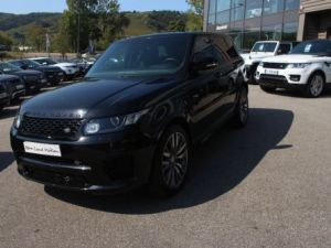 Land Rover Range Rover Sport II 5.0 V8 SUPERCHARGED SVR AUTO Occasion