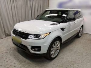 Land Rover Range Rover Sport II SDV6 3.0 HSE  Occasion