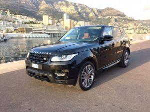 Land Rover Range Rover Sport II SDV6 HSE DYNAMIC 3.0 292 cv - MONACO Vendu