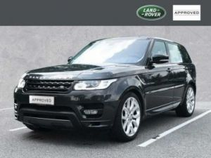 Land Rover Range Rover Sport II SDV8 Autobiography Occasion