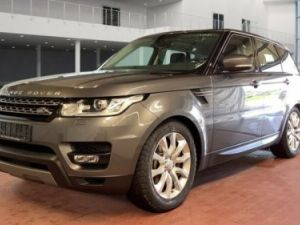 Land Rover Range Rover Sport Mark V SDV6 3.0L 306ch SE / GPS / BLUETOOTH / ECRAN TACTILE/ 1er MAIN / GARANTIE 12 MOIS Occasion