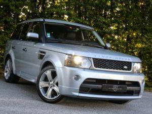 Land Rover Range Rover Sport Mark VI TDV6 3.0L HSE A Occasion