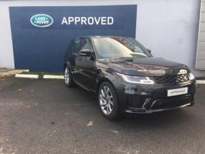 Land Rover Range Rover Sport P400 AUTOBIOGRAPHY DYNAMIC Occasion
