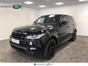 Land Rover Range Rover Sport SDV6 3.0 306ch HSE Dynamic Occasion