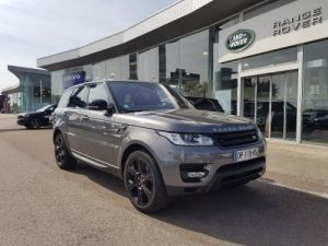 Land Rover Range Rover Sport SDV6 3.0 Hybride HSE Dynamic Occasion