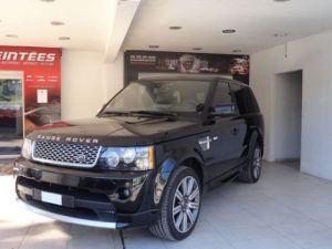 Land Rover Range Rover Sport SDV6 AUTOBIOGRAPHY FULL OPTION Vendu
