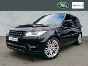 Land Rover Range Rover Sport SDV6 HSE DYNAMIC PANO 21' 306CH Occasion
