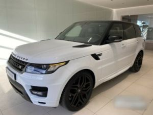 Land Rover Range Rover Sport SDV8 4.4 HSE Dynamic Occasion