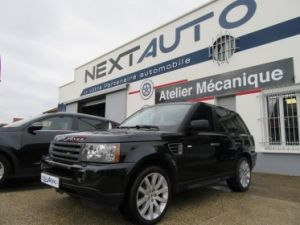 Land Rover Range Rover Sport TDV6 190CH HSE Occasion