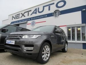 Land Rover Range Rover Sport TDV6 3.0 HSE 258CH Occasion