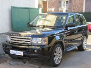 Land Rover Range Rover Sport TDV8 HSE 272CH Occasion