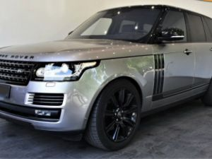 Land Rover Range Rover SV Autobigraphy Occasion