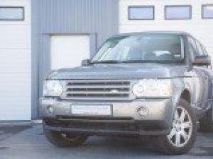 Land Rover Range Rover TSV8 HSE Vendu
