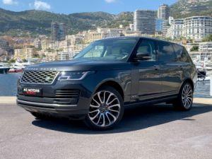 Land Rover Range Rover V8 5.0L S/C LWB AUTOBIOGRAPHY VIII Occasion