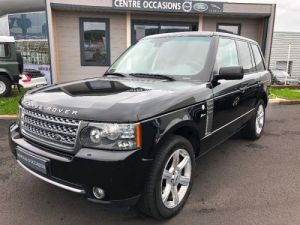 Land Rover Range Rover V8 Supercharged Mark IX Occasion