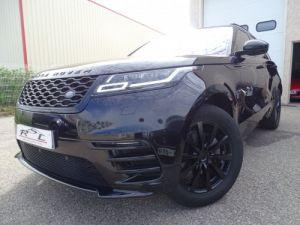 Land Rover Range Rover Velar 2.0 D240 4WD S R-DYNAMIC AUTO/ TOE Pano  jtes 19  Hayon électrique  LED  Bixenon Occasion