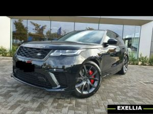 Land Rover Range Rover Velar P550 SVAuto Dynamic  Occasion